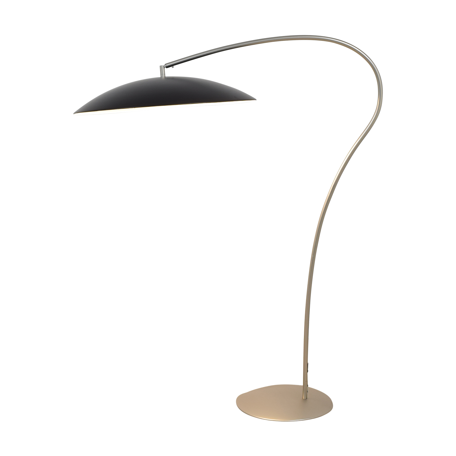 CB2 CB2 Atomic Arc Floor Lamp for sale
