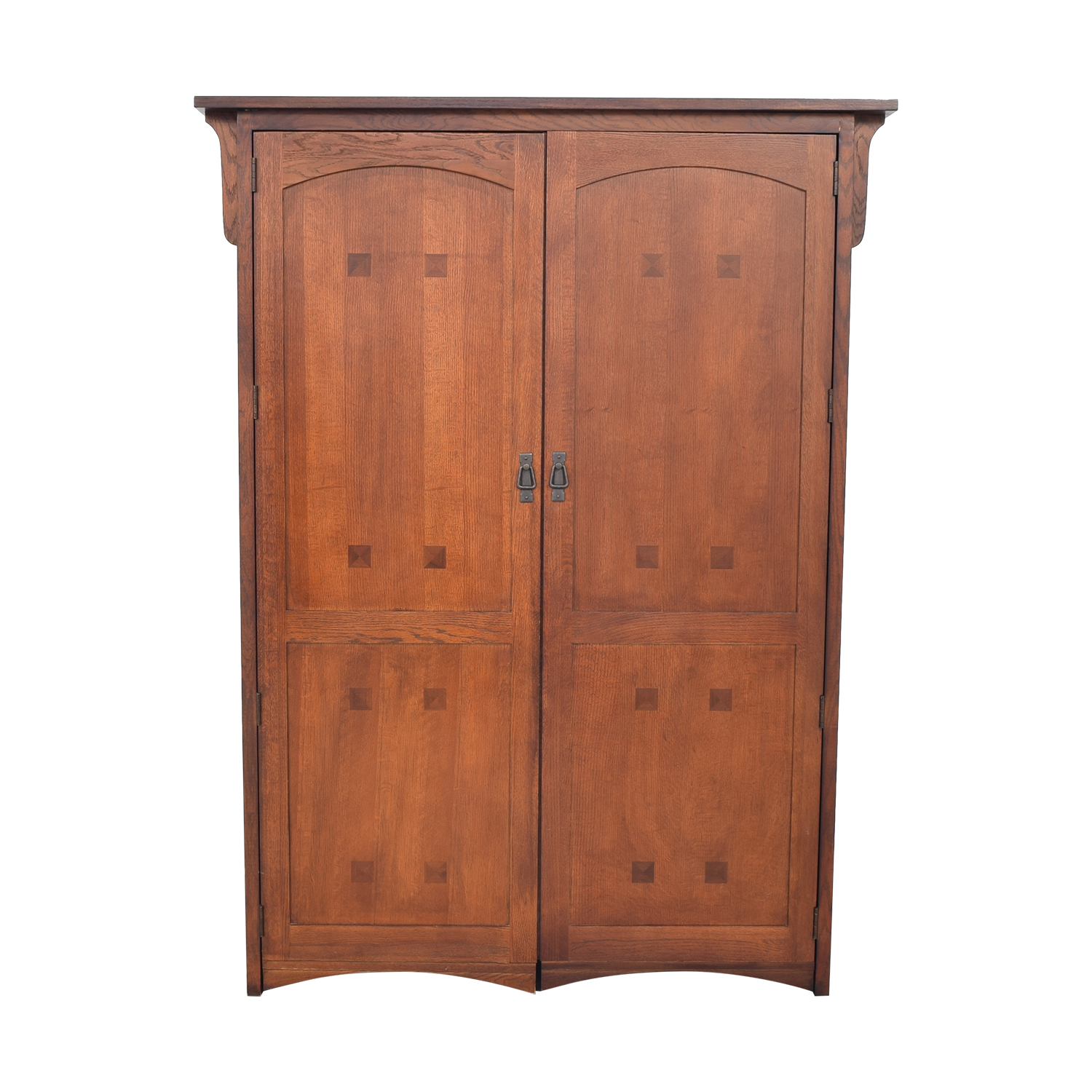 Southern Furniture of Conover Southern Furniture of Conover Armoire Desk dimensions