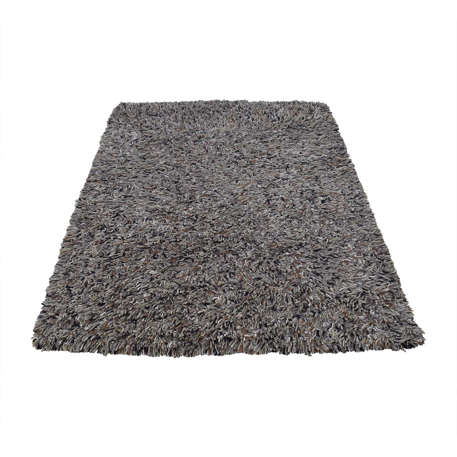 shop Linie Design Betona Shag Rug Linie Design Decor