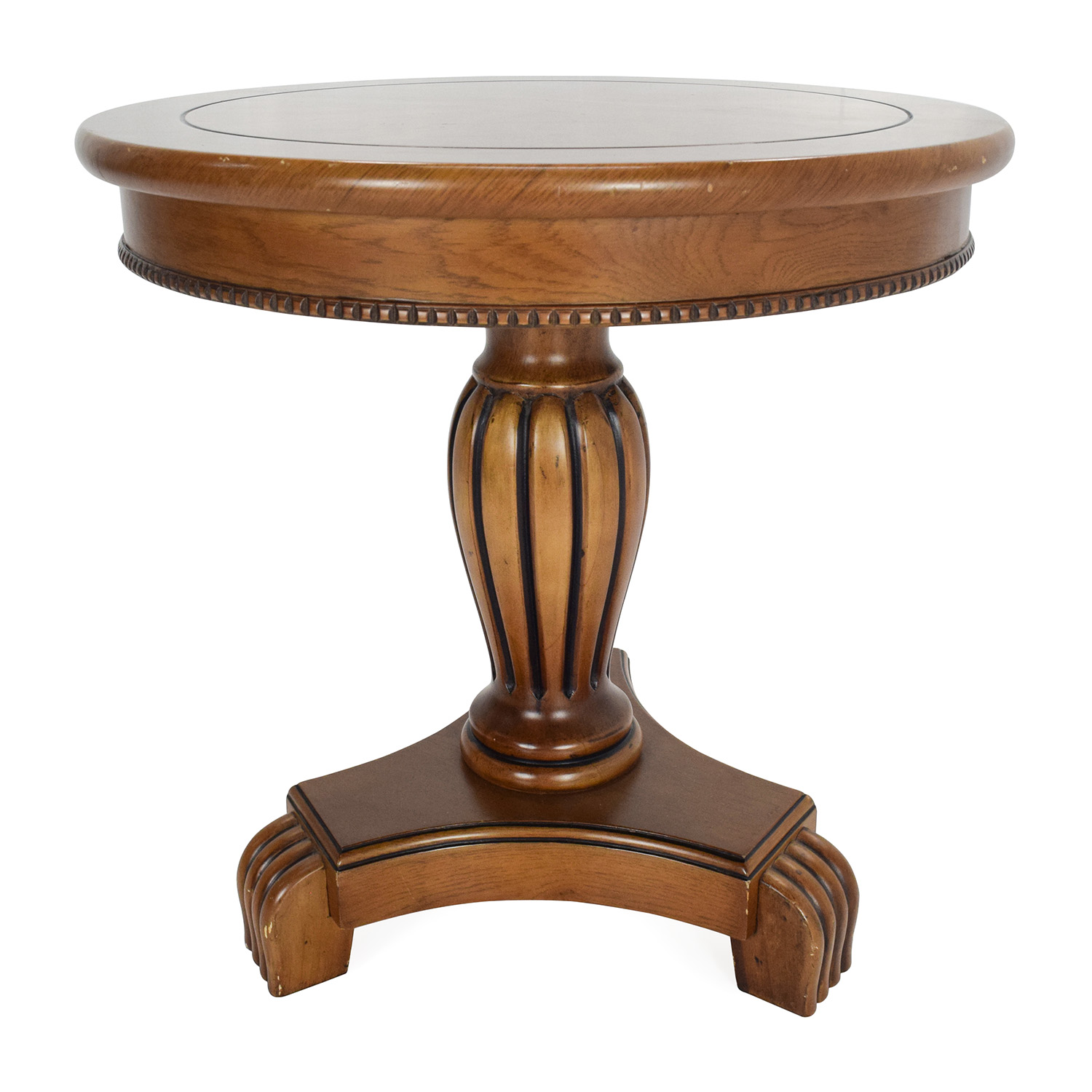 buy Unknown Brand Wood Side Table online