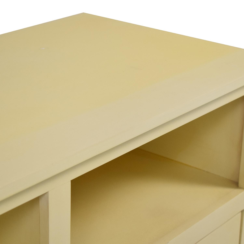 Gothic Cabinet Craft Douglaston Media Dresser sale