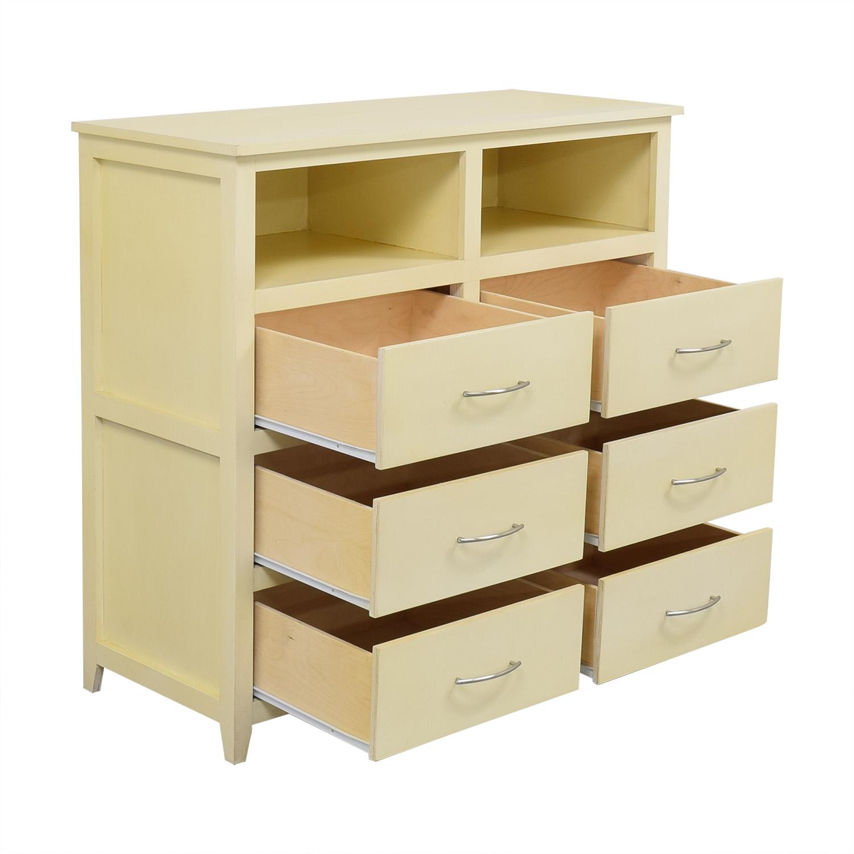 Gothic Cabinet Craft Douglaston Media Dresser / Dressers