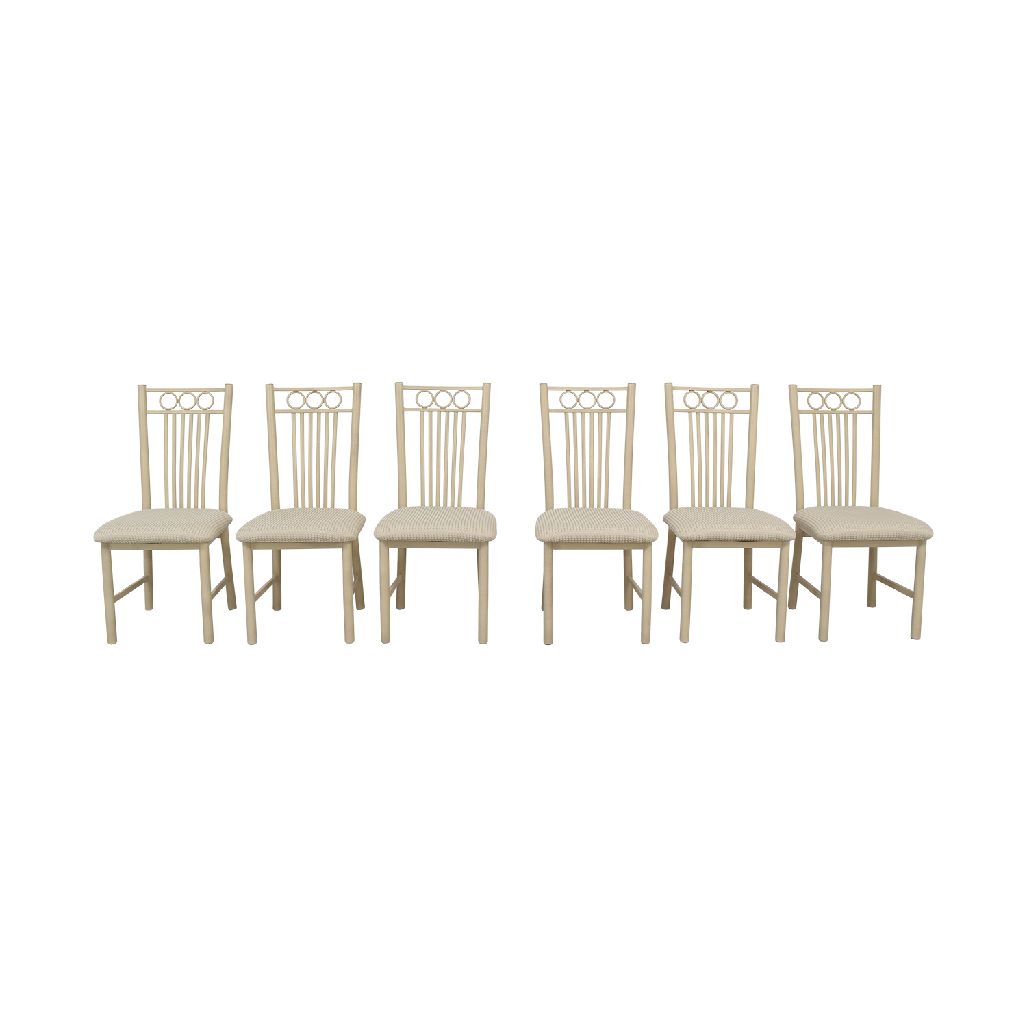 Raymour & Flanigan Raymour & Flanigan Dining Chairs