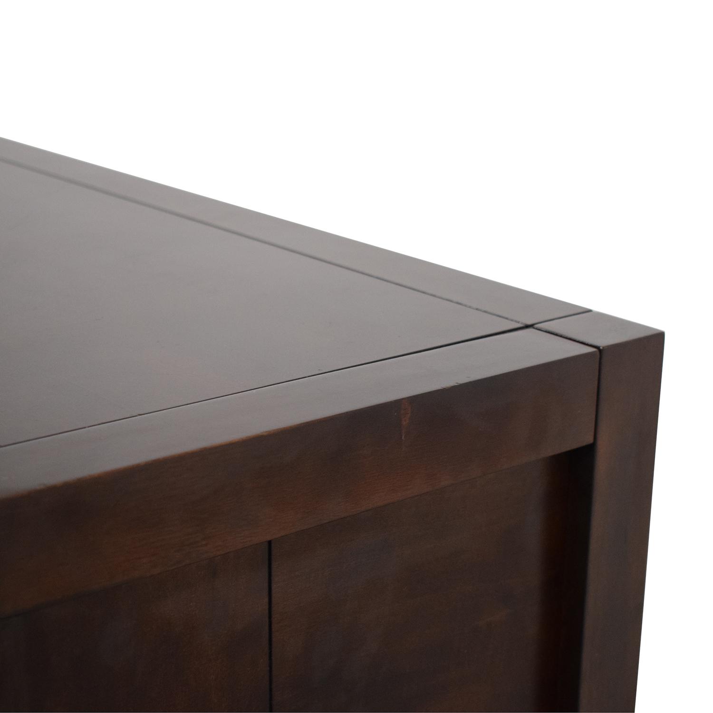 Najarian Furniture Najarian Furniture Chest of Drawers nj