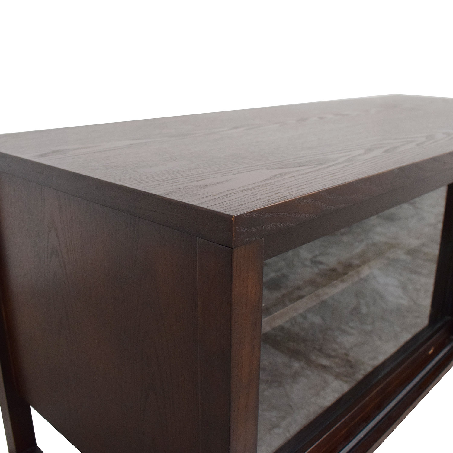 West Elm Media Console / Storage