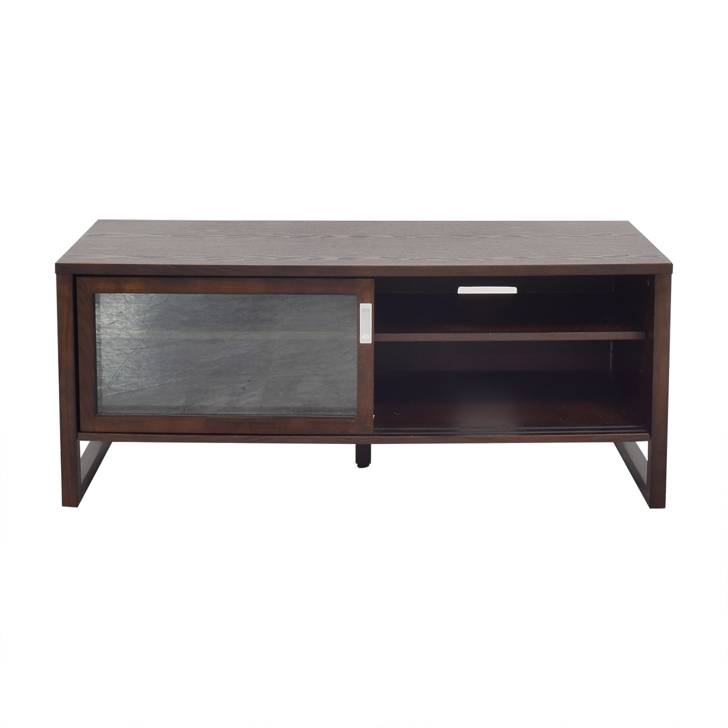 West Elm West Elm Media Console for sale
