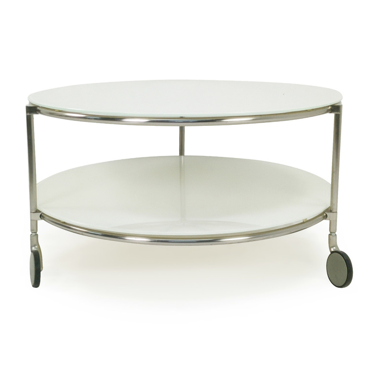 IKEA String Coffee Table with Casters price
