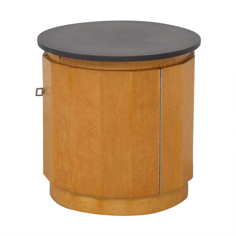 buy Storage Nightstand