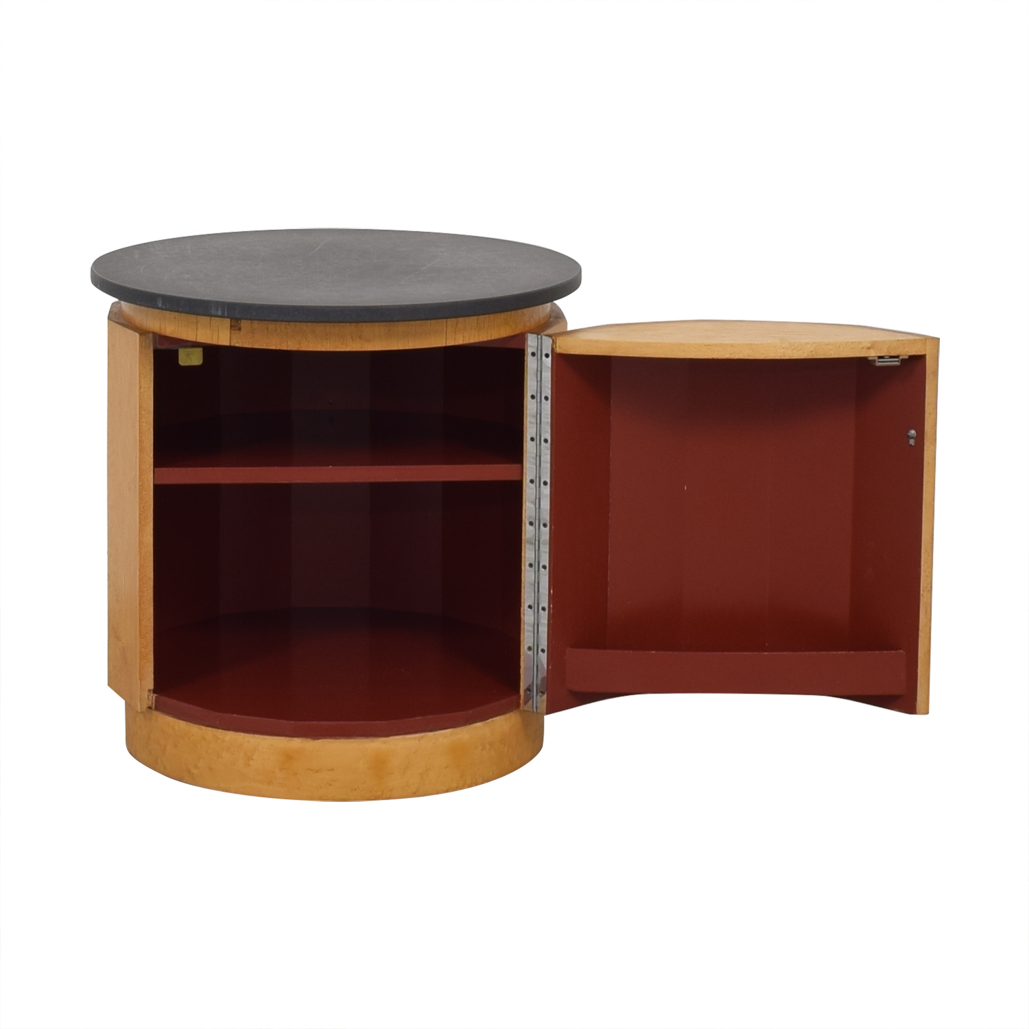 Storage Nightstand Tables