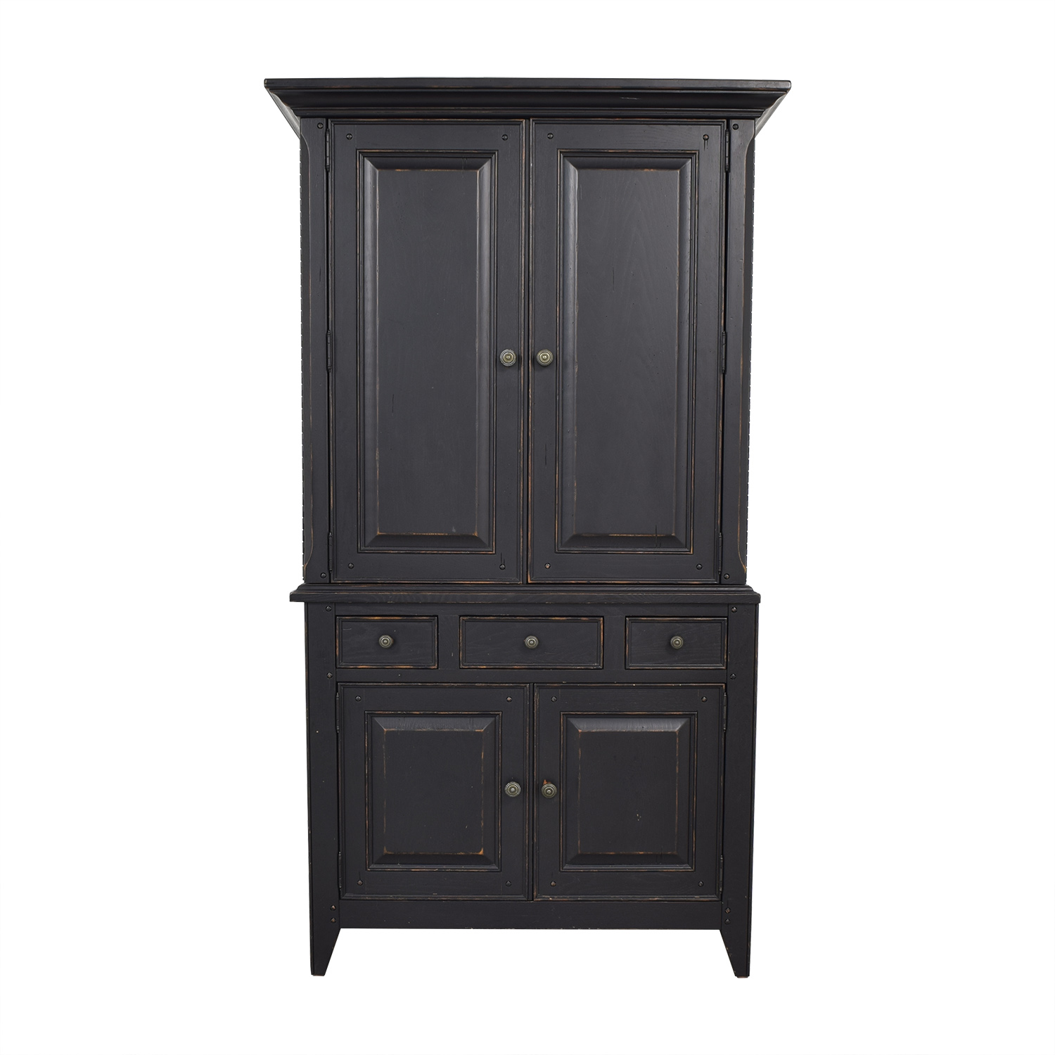 Thomasville Urban Retreat Armoire sale