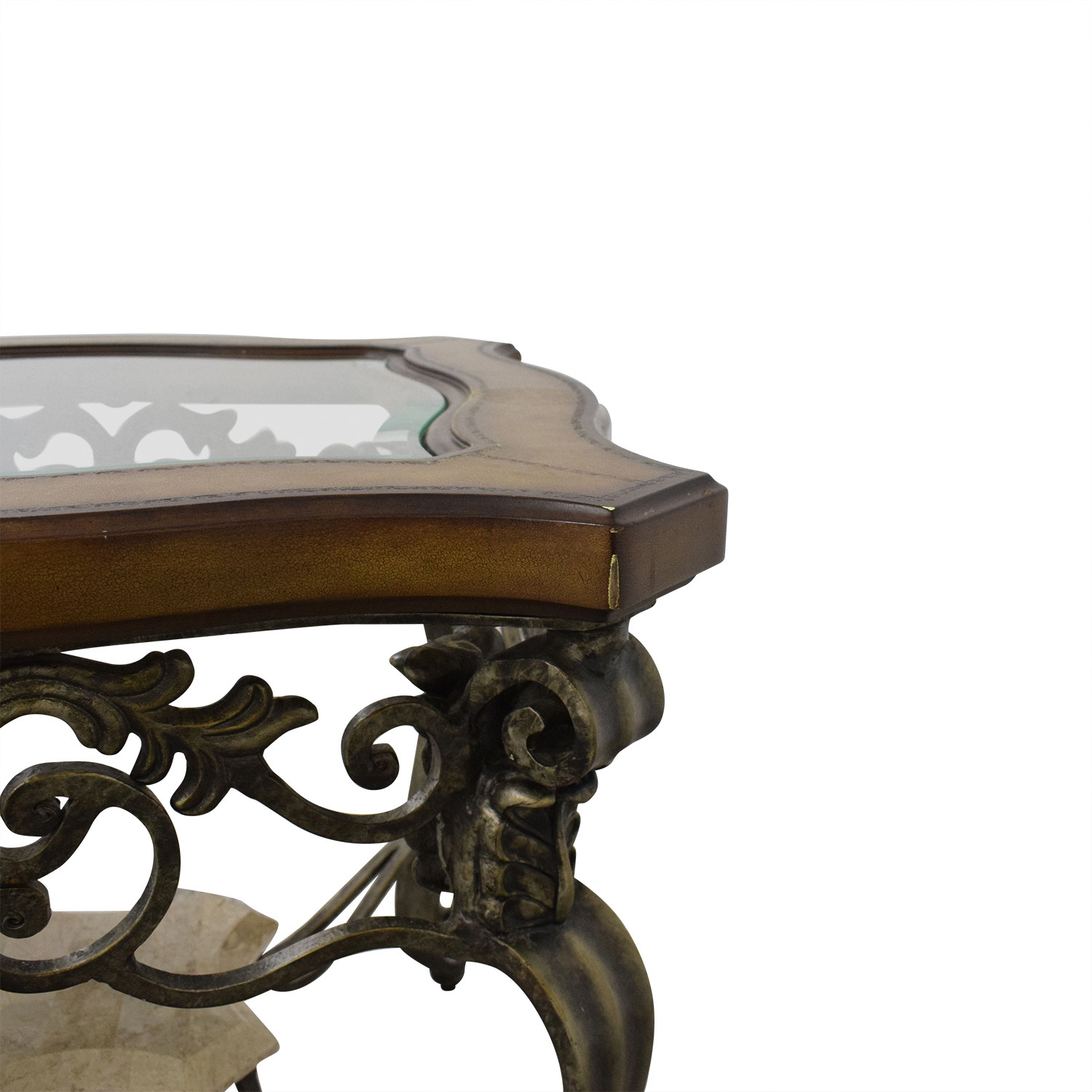 Thomasville Thomasville Decorative End Table End Tables