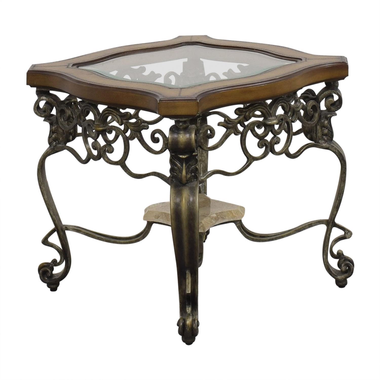 Thomasville Thomasville Decorative End Table ma