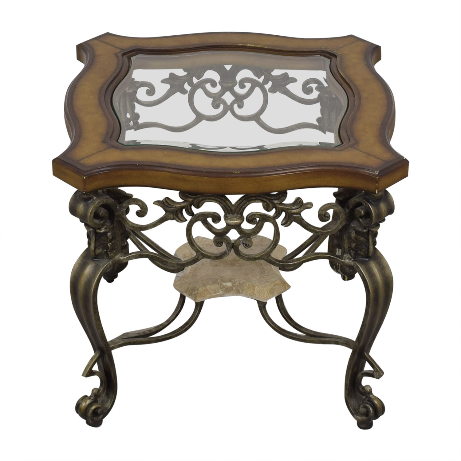 buy Thomasville Decorative End Table Thomasville End Tables