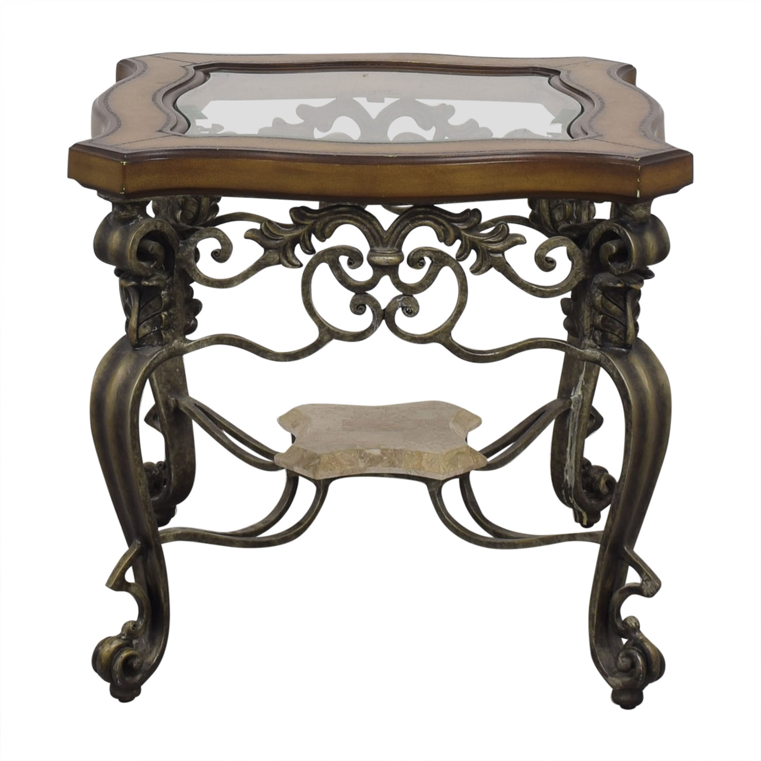 buy Thomasville Thomasville Decorative End Table online
