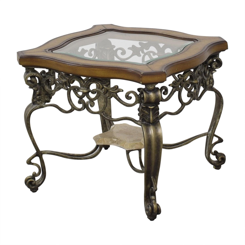 Thomasville Thomasville Decorative End Table nyc