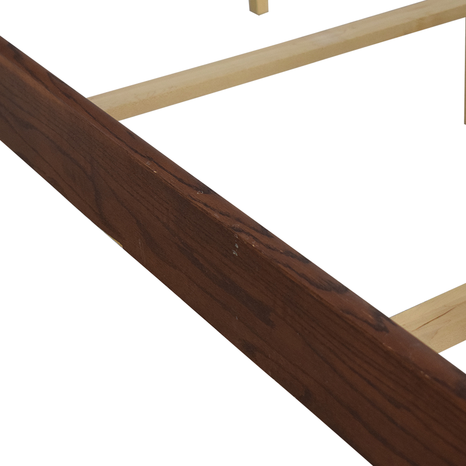 Thomasville Thomasville Queen Spindle Bed Frame