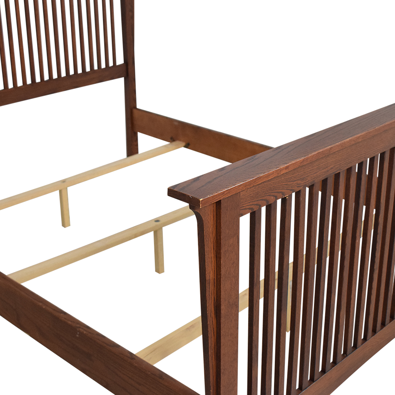 Thomasville Thomasville Queen Spindle Bed Frame coupon