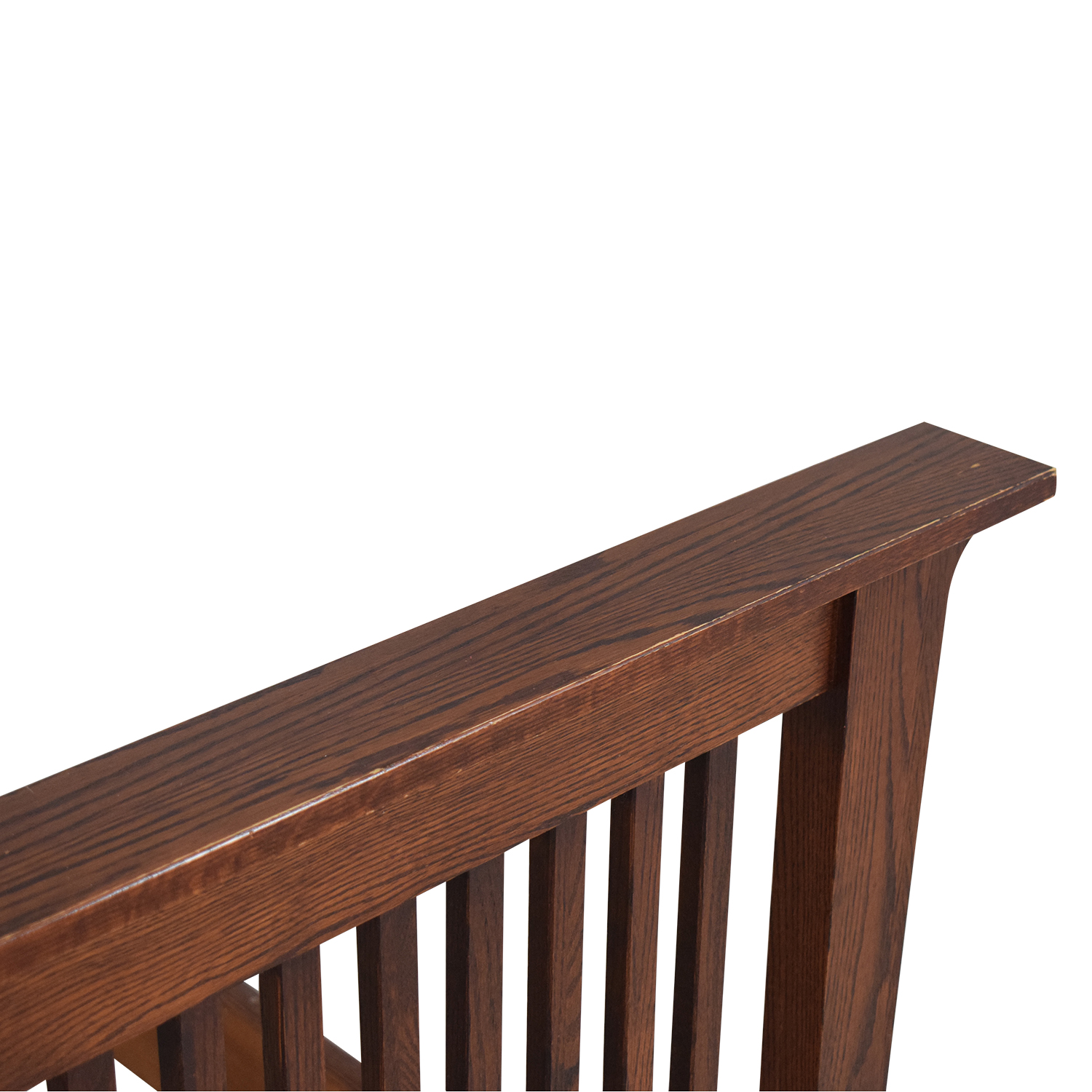 buy Thomasville Thomasville Queen Spindle Bed Frame online