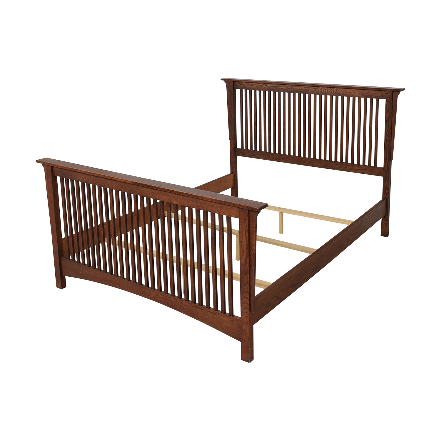 buy Thomasville Queen Spindle Bed Frame Thomasville Bed Frames