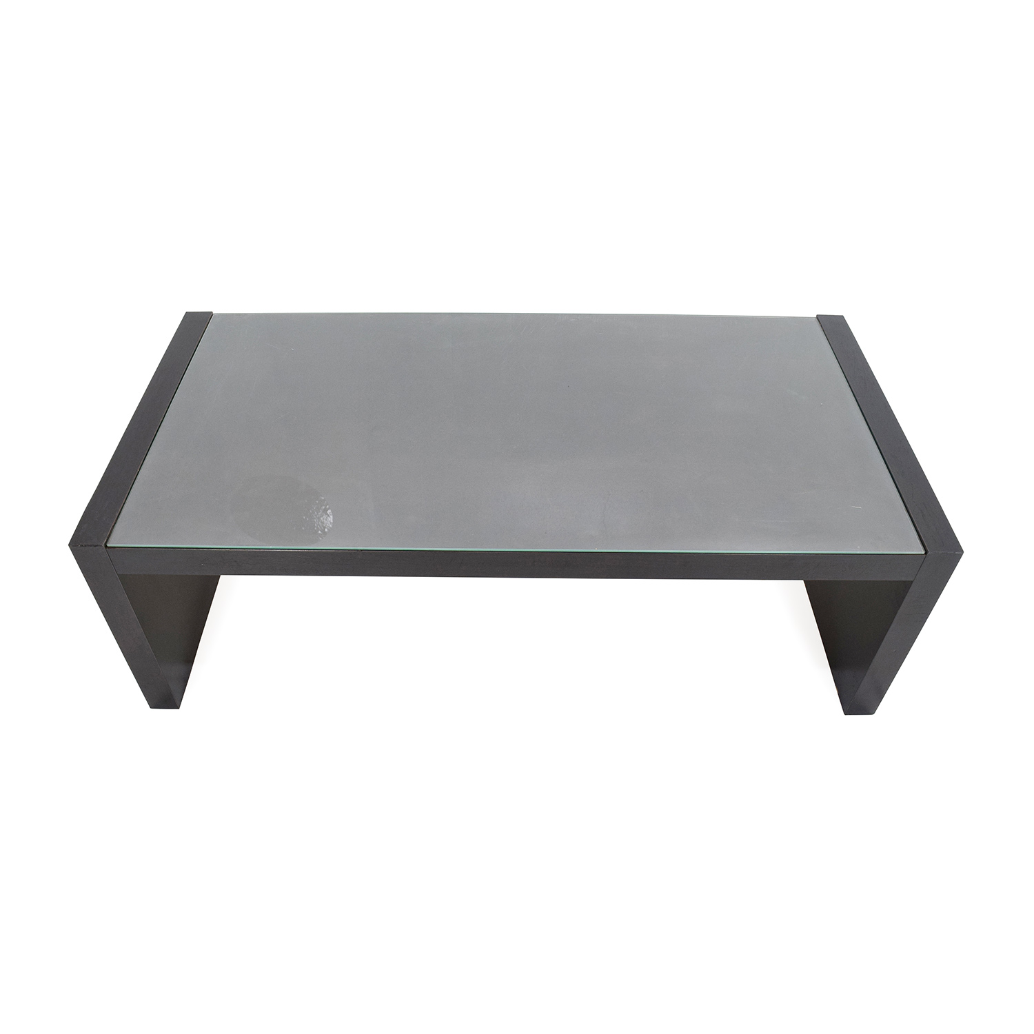 Ikea Expedit Coffee Table