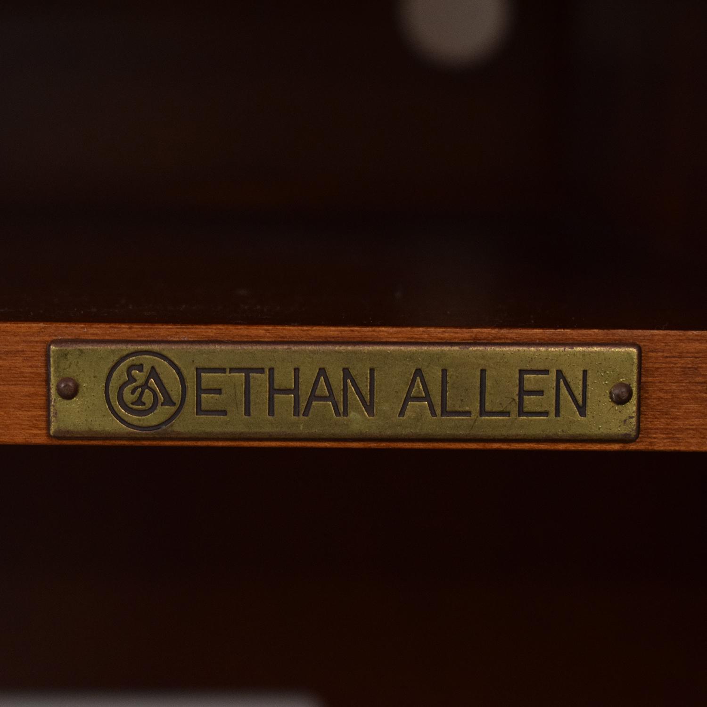 buy Ethan Allen Entertainment Center Ethan Allen Wardrobes & Armoires