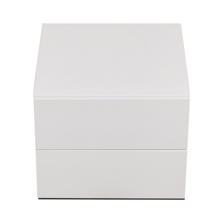 Bensen Bensen Brix Storage Cabinet