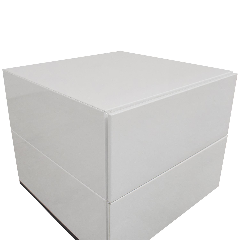 Bensen Bensen Brix Storage Cabinet nj