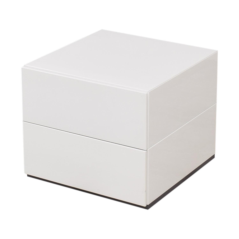 Bensen Bensen Brix Storage Cabinet dimensions