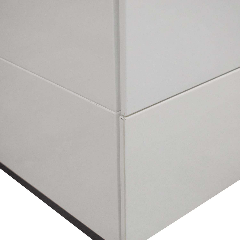 shop Bensen Brix Storage Cabinet Bensen