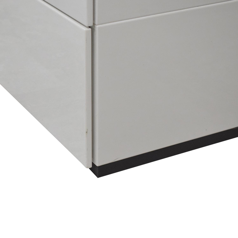 Bensen Brix Storage Cabinet / Tables