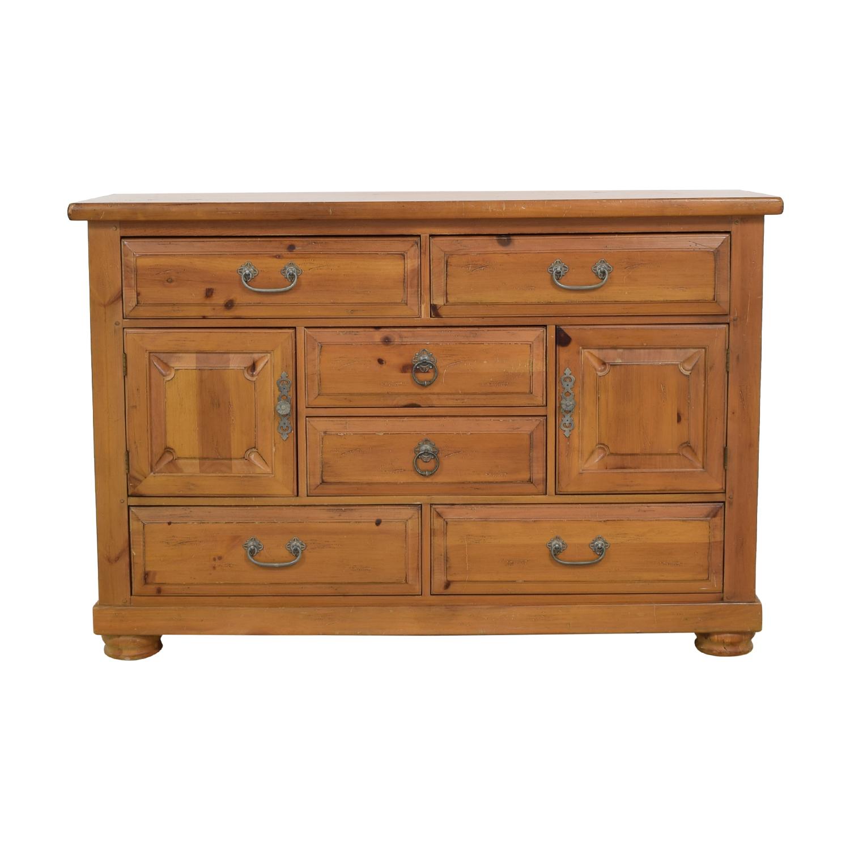 Drexel Heritage Drexel Heritage Traditional Storage Cabinet Storage