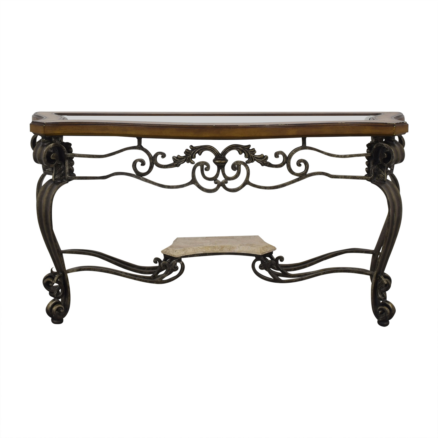 Thomasville Thomasville Credenza coupon