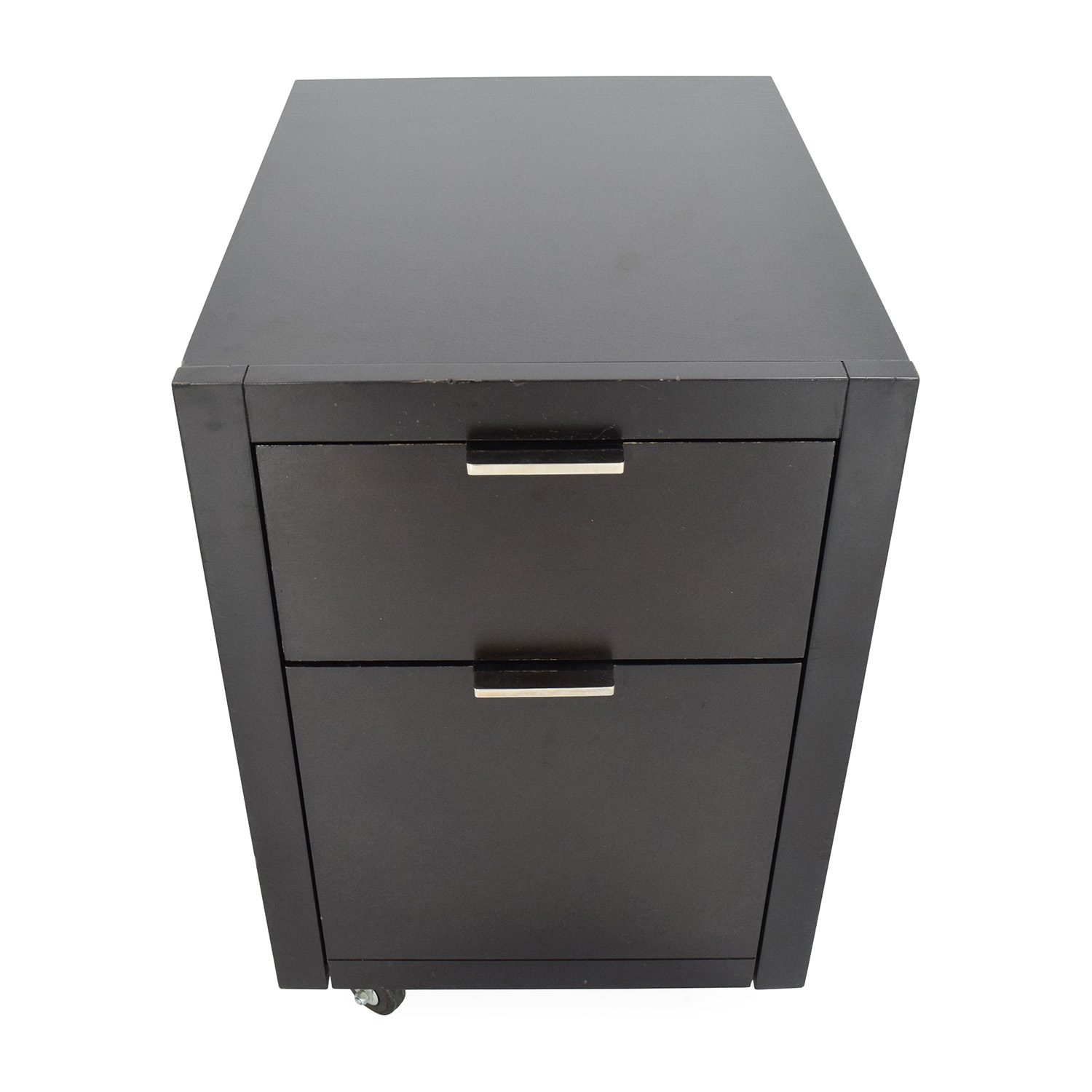 Unknown Brand Black Chest of Drawers for sale