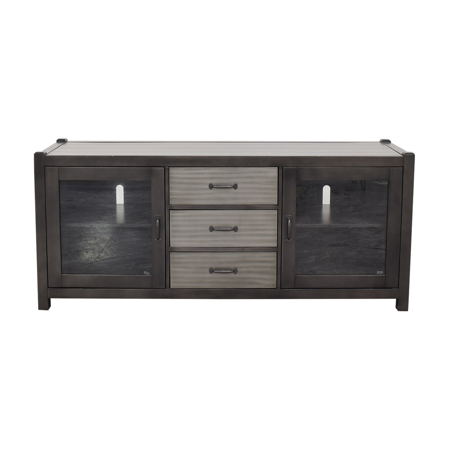 Raymour & Flanigan Raymour & Flanigan Axel TV Console on sale
