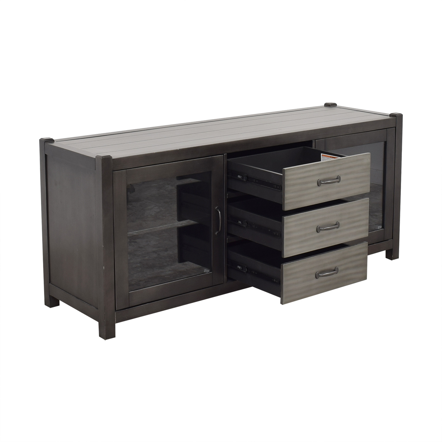 Raymour & Flanigan Raymour & Flanigan Axel TV Console coupon