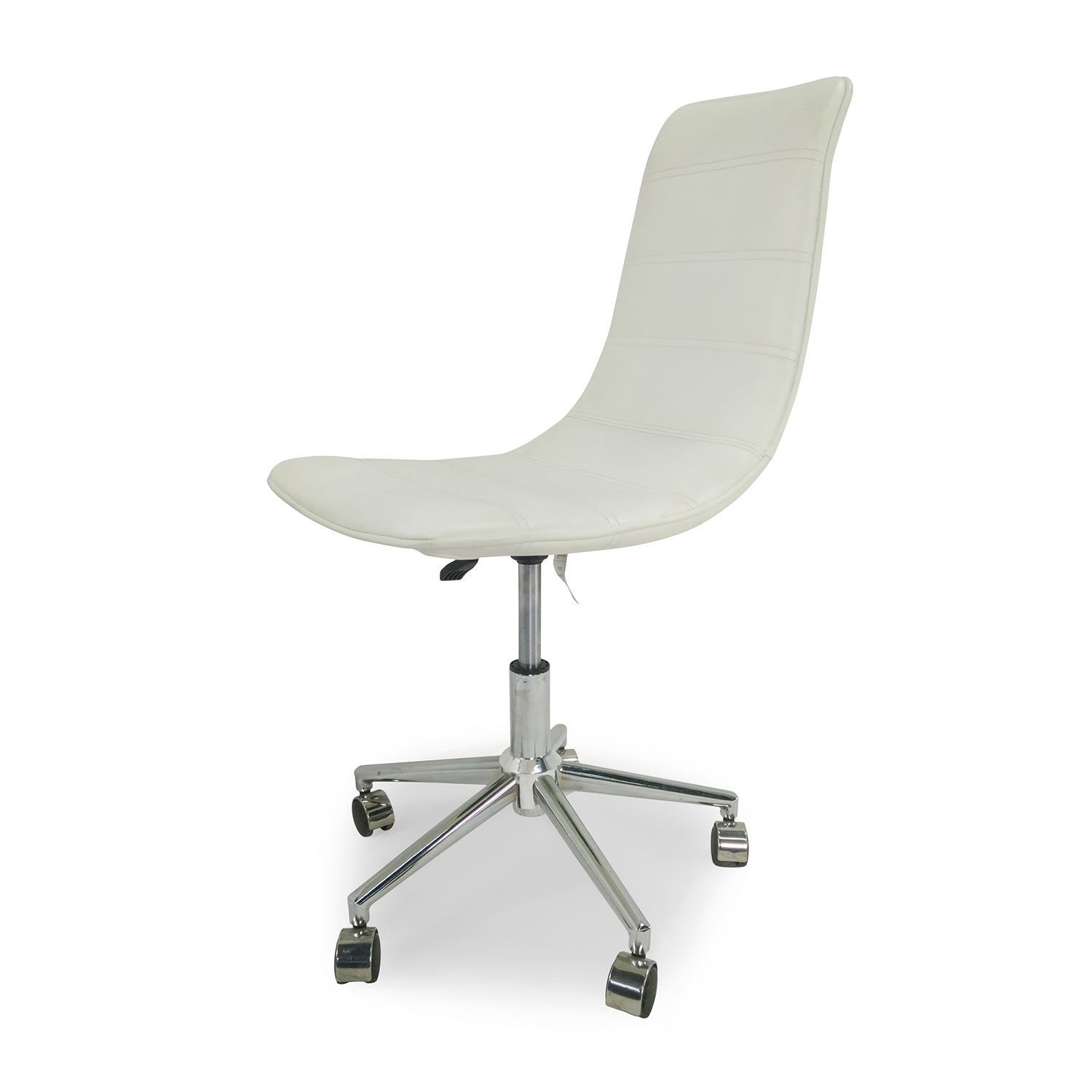 91 off zuo modern contemporary zuo modern swivel chair for Modern swivel chair