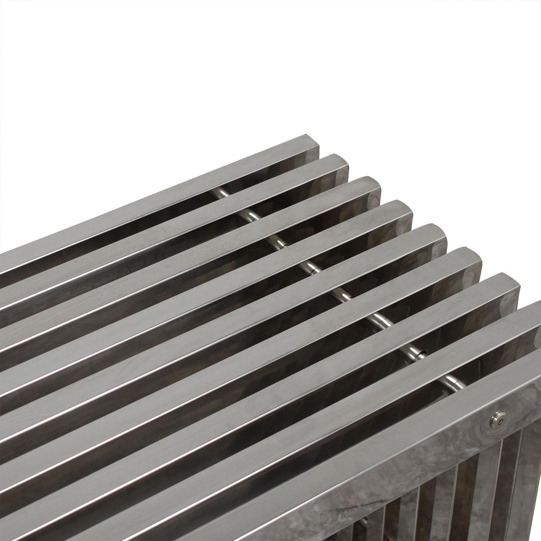 Modani Modani Futoria Modern Bench Benches