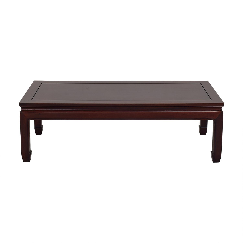 buy  Rectangular Coffee Table online