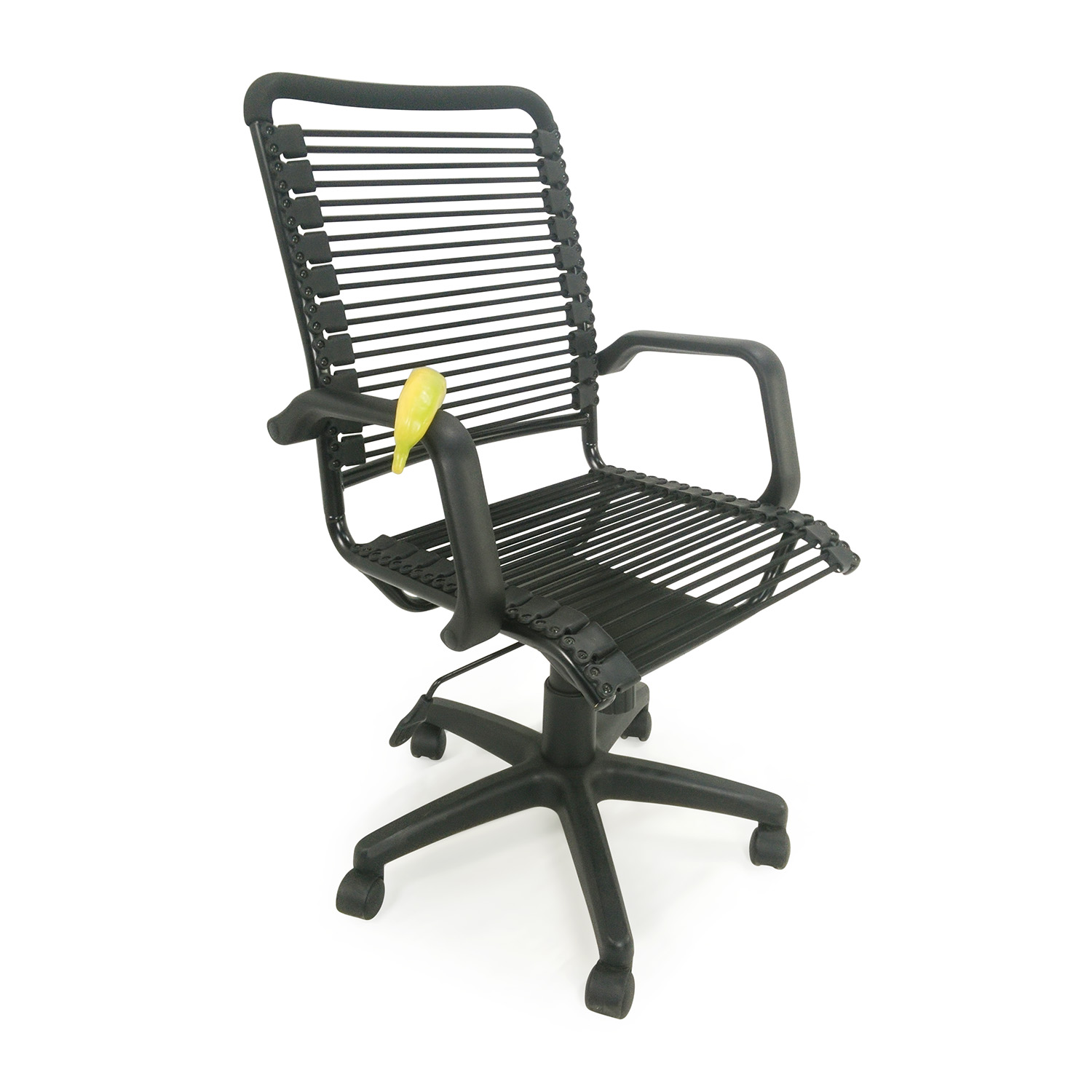 ... Euro Style Euro Style Bradley Bungie Office Chair Coupon ...