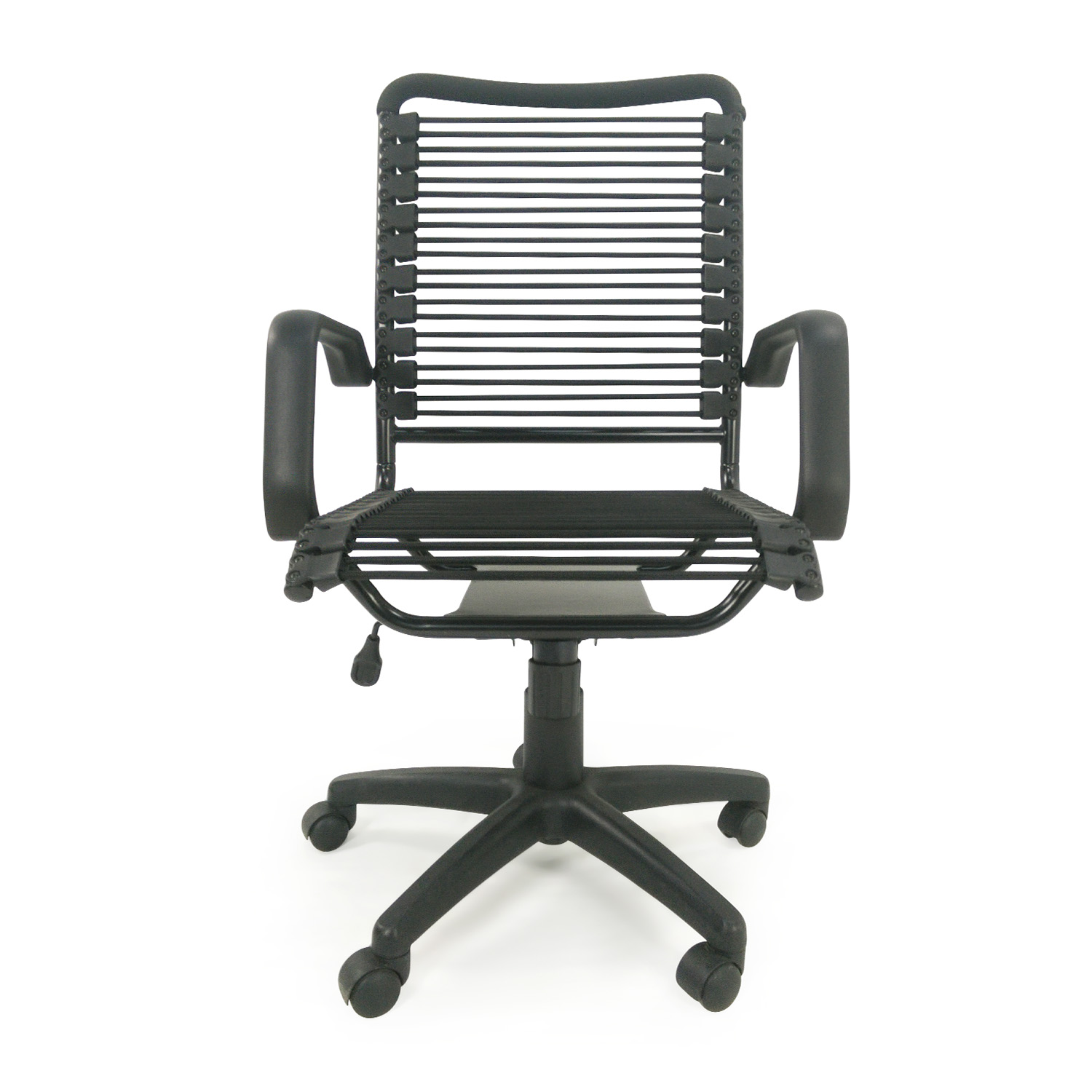 Euro Style Euro Style Bradley Bungie Office Chair discount