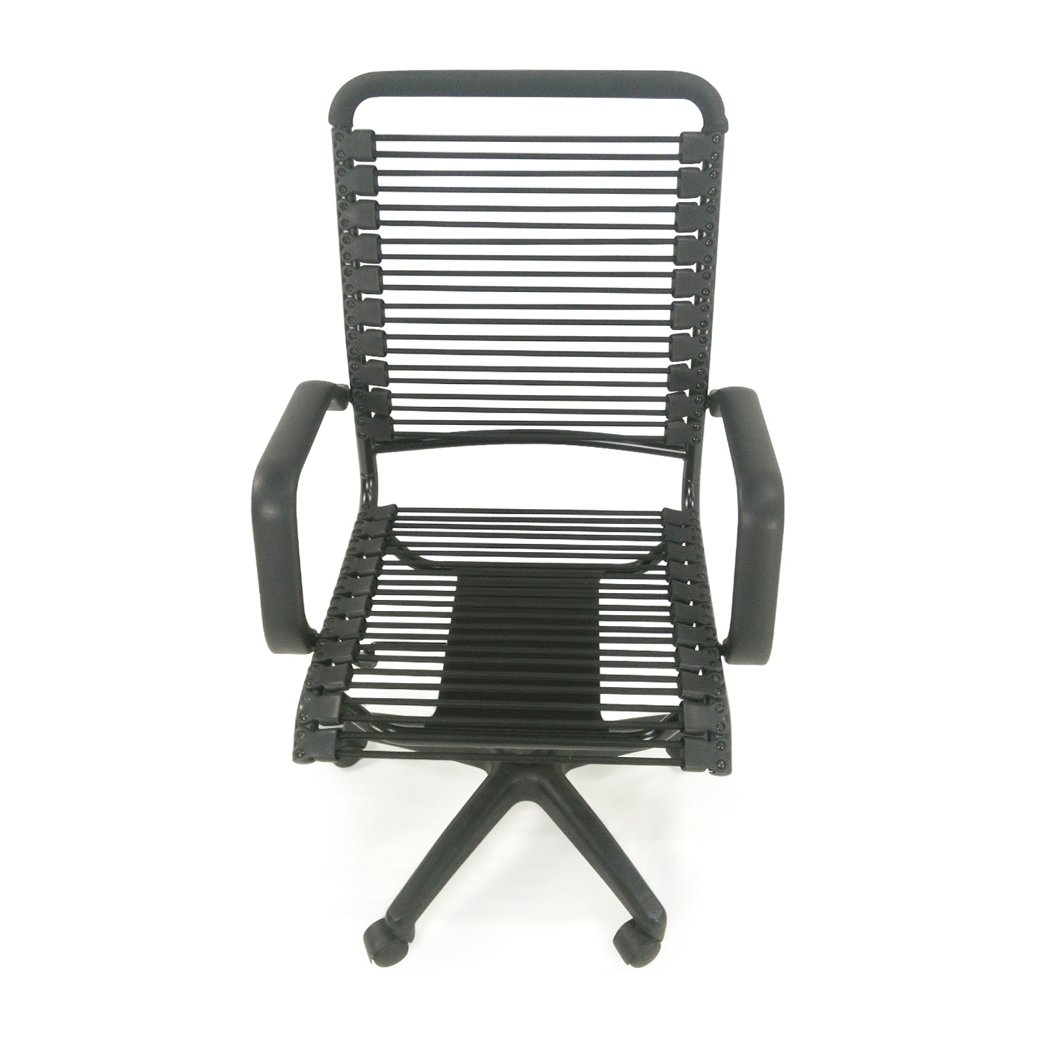 Euro Style Bradley Bungie Office Chair / Home Office Chairs