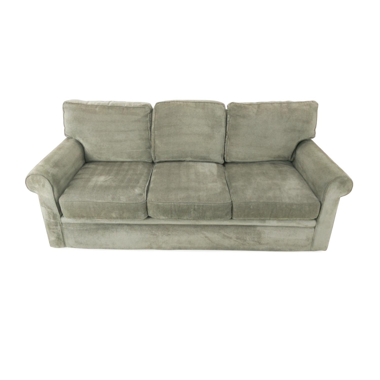 Rowe dalton sofa refil sofa for Sofa sectionnel liquidation