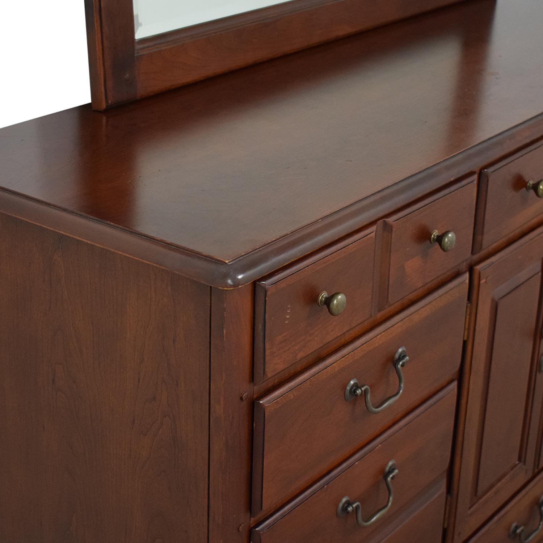 buy Hooker Furniture Dresser with Mirror Hooker Furniture