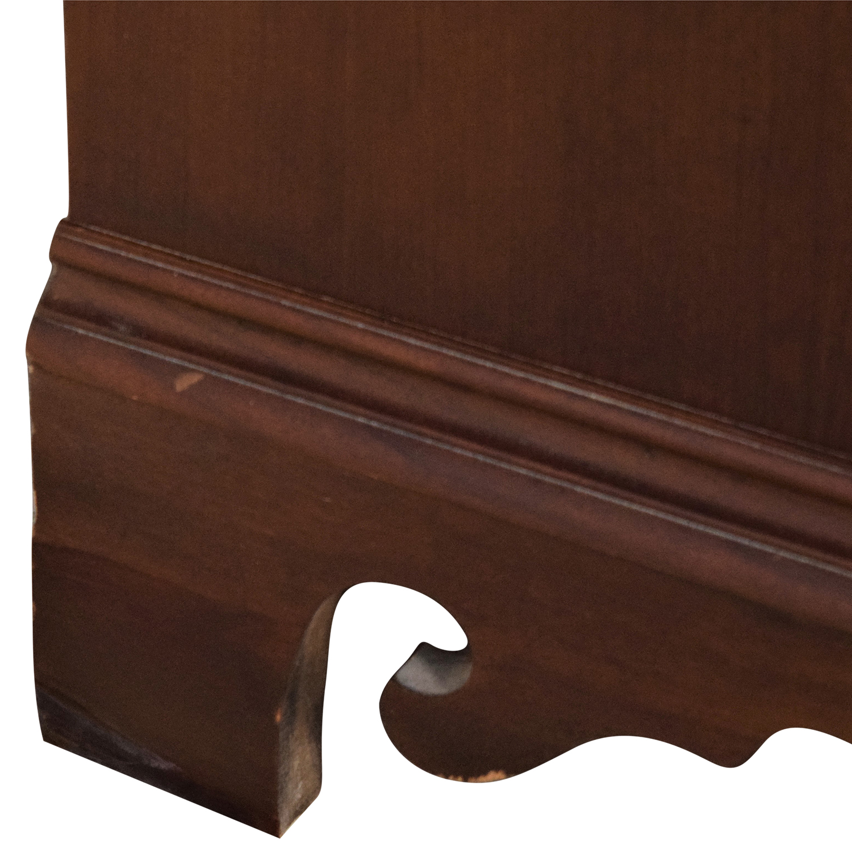 Hooker Furniture Hooker Furniture Storage Cabinet with Ten Drawers on sale