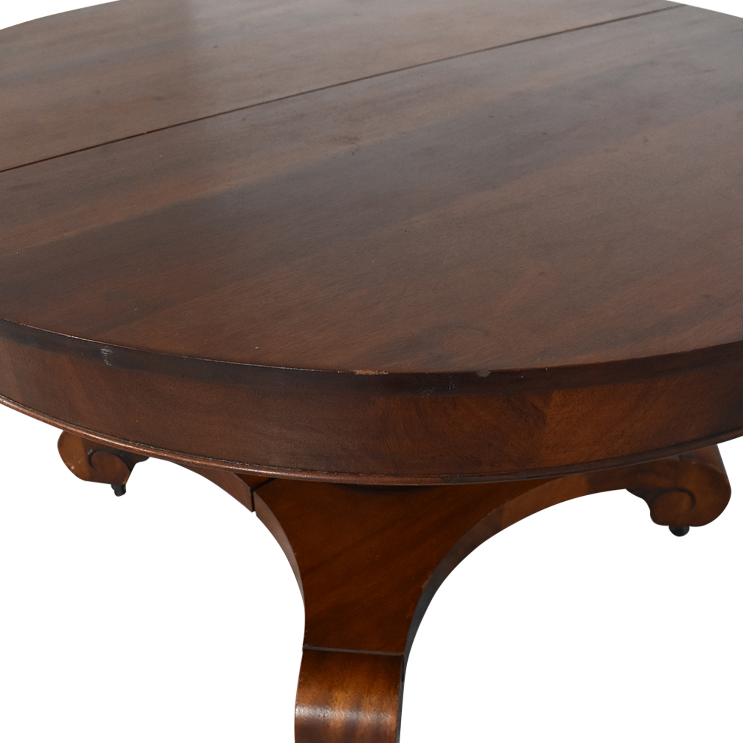 Empire Style Banquet Dining Table discount