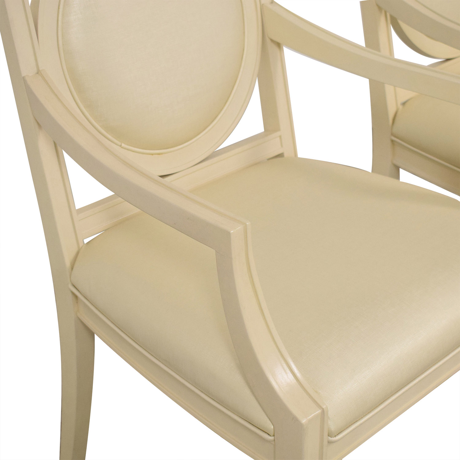 Bernhardt Bernhardt Salon Arm Chairs for sale