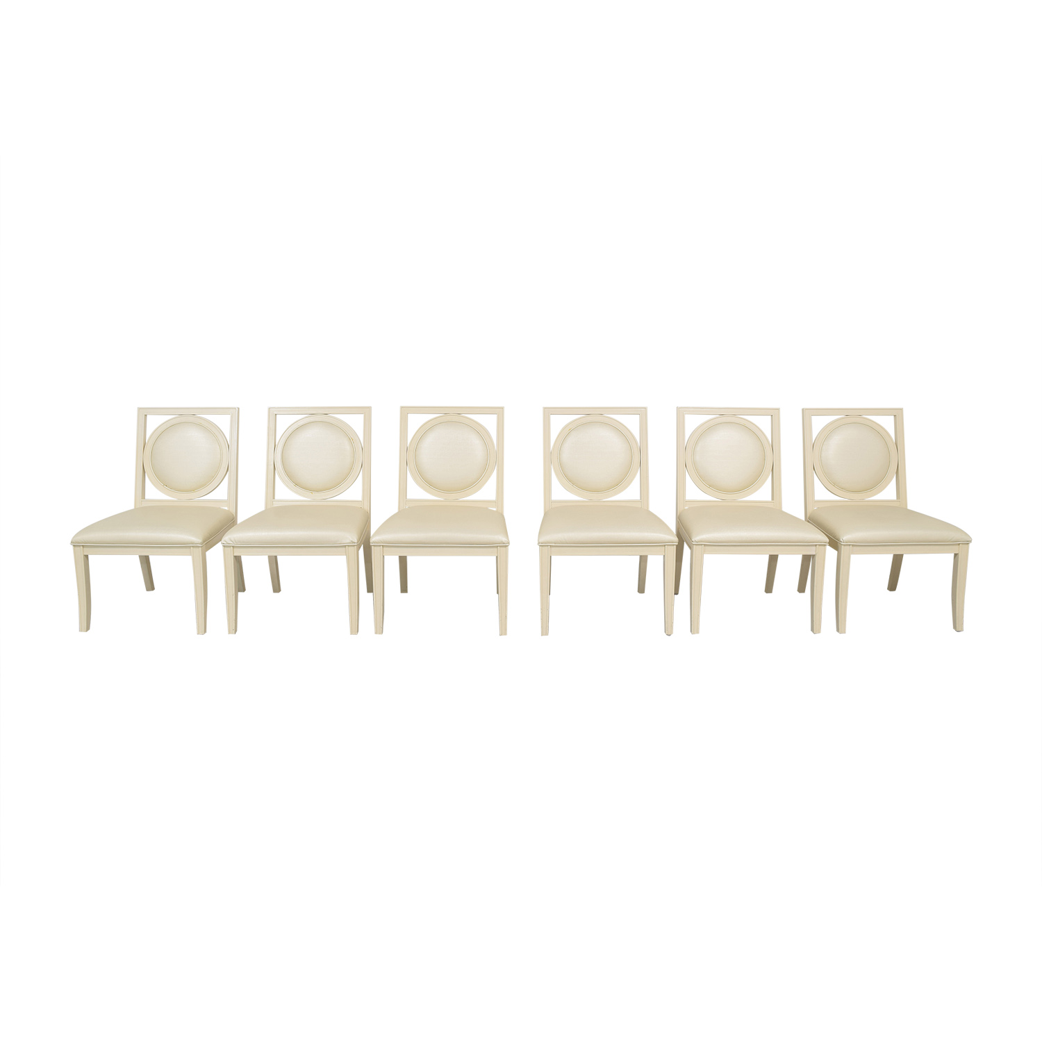 Bernhardt Dining Chairs / Dining Chairs