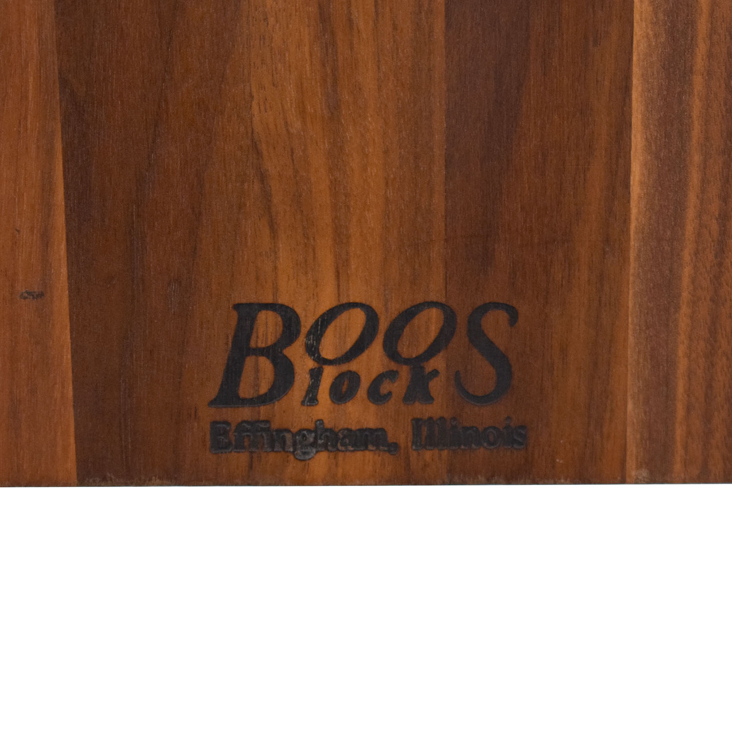 John Boos John Boos Pro Chef Butcher Block second hand
