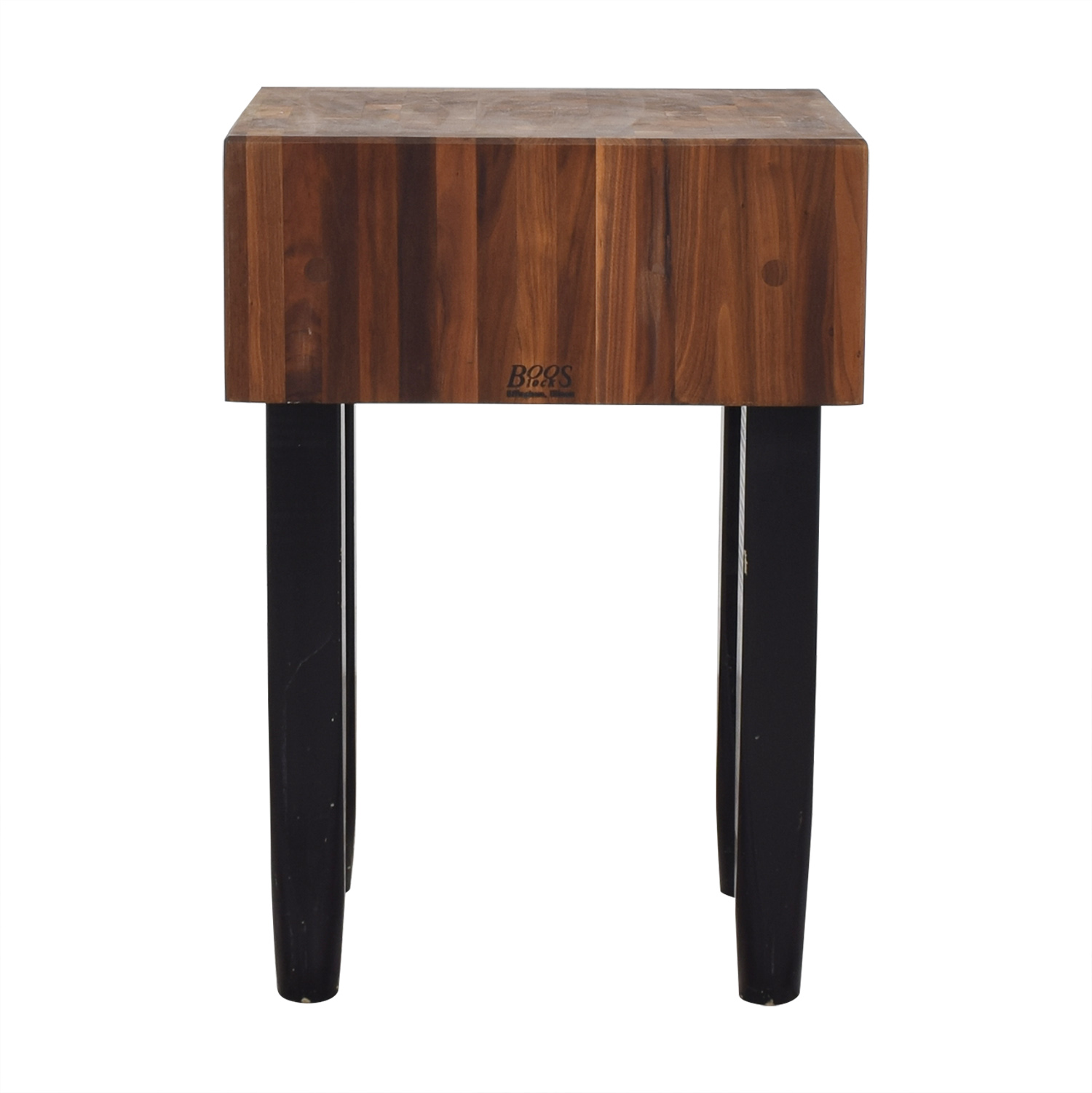 shop John Boos Pro Chef Butcher Block John Boos Utility Tables