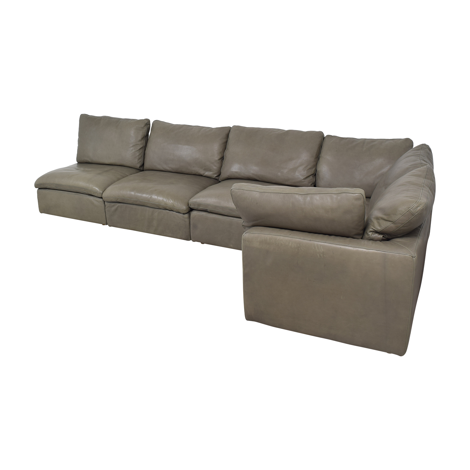 Restoration Hardware Restoration Hardware Cloud Modular Sectional Sofa coupon
